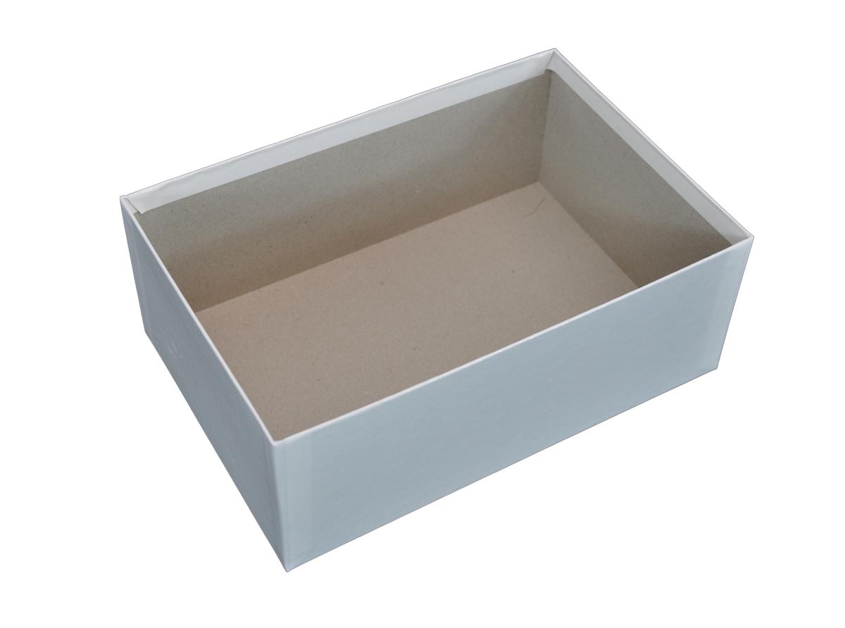 Scatole di scarpe bq31 regardsdefemmes for Foderare una scatola